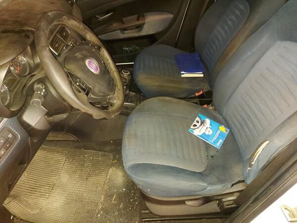 43#5809 Autocarro Fiat in vendita - foto 9