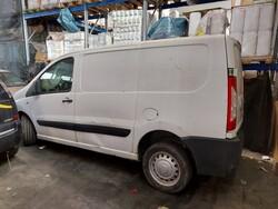 Fiat truck - Lot 44 (Auction 5809)