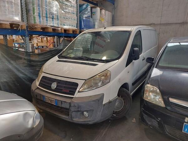 44#5809 Autocarro Fiat in vendita - foto 2