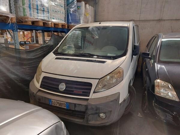 44#5809 Autocarro Fiat in vendita - foto 3