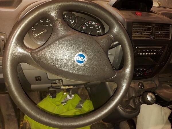 44#5809 Autocarro Fiat in vendita - foto 10