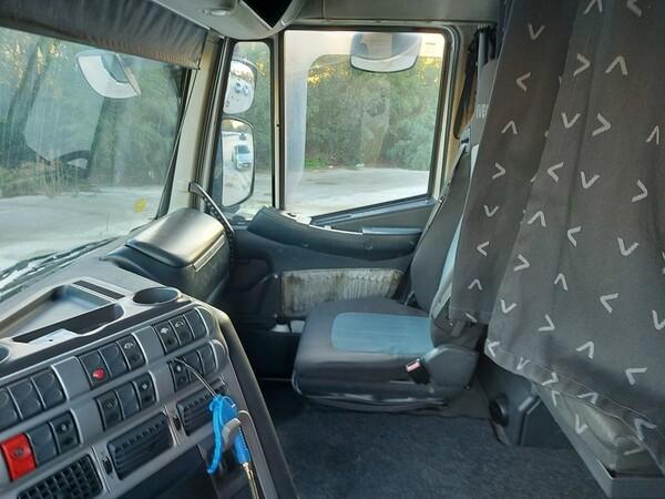 48#5809 Trattore stradale Iveco Magirus A440ST/E4 in vendita - foto 13