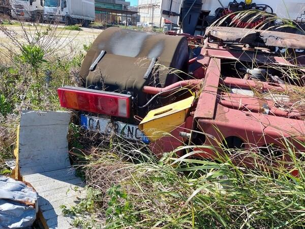 53#5809 Trattore stradale Iveco Magirus A440ST in vendita - foto 12
