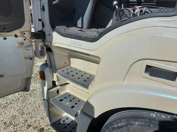 53#5809 Trattore stradale Iveco Magirus A440ST in vendita - foto 13