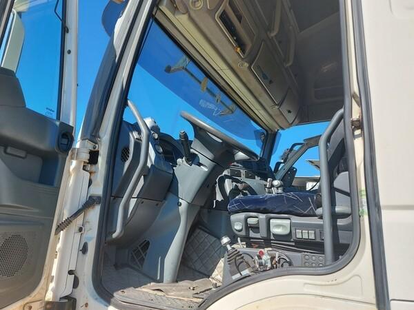 53#5809 Trattore stradale Iveco Magirus A440ST in vendita - foto 14
