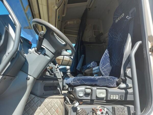 53#5809 Trattore stradale Iveco Magirus A440ST in vendita - foto 15