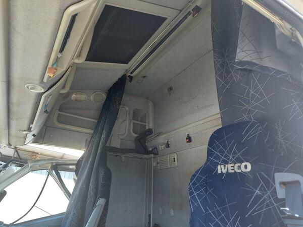 53#5809 Trattore stradale Iveco Magirus A440ST in vendita - foto 16