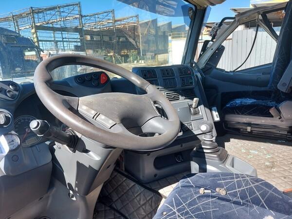 53#5809 Trattore stradale Iveco Magirus A440ST in vendita - foto 18