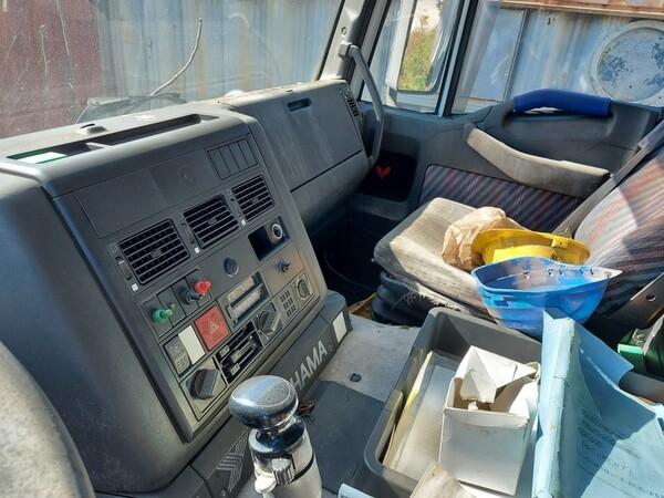 54#5809 Trattore stradale Iveco Magirus 440 in vendita - foto 14