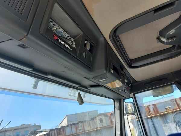 54#5809 Trattore stradale Iveco Magirus 440 in vendita - foto 18
