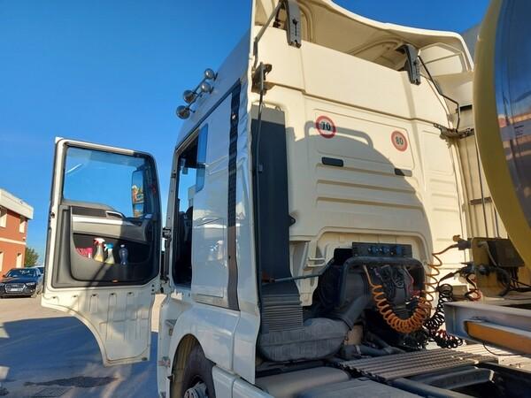 56#5809 Trattore stradale Man Nutzfahrzeuge AG 18T in vendita - foto 9