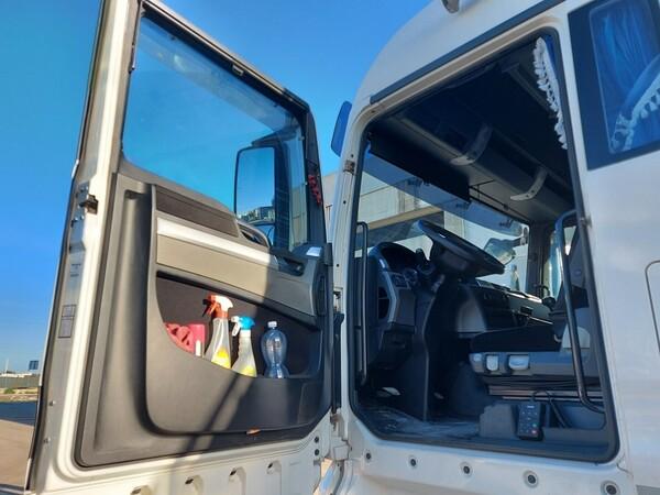 56#5809 Trattore stradale Man Nutzfahrzeuge AG 18T in vendita - foto 10