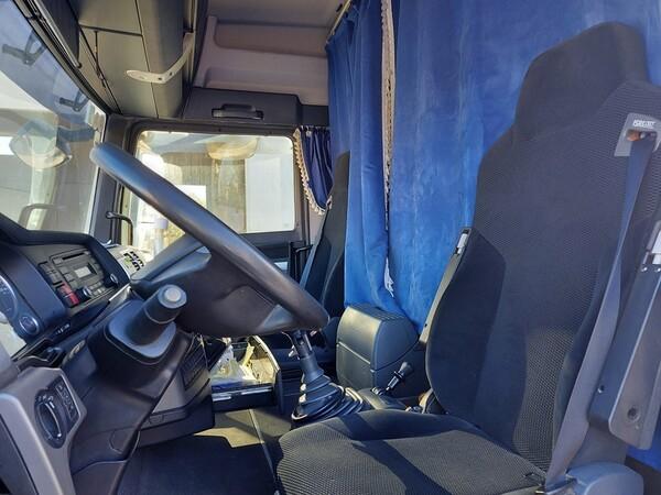 56#5809 Trattore stradale Man Nutzfahrzeuge AG 18T in vendita - foto 12