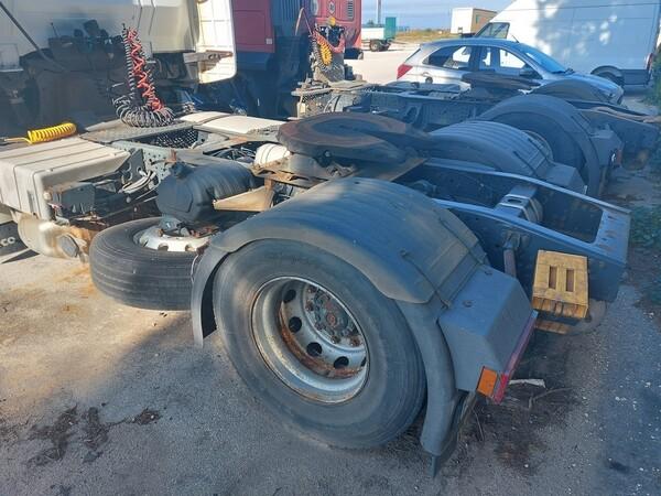 57#5809 Trattore stradale Iveco Magirus AS440ST/E4 in vendita - foto 7