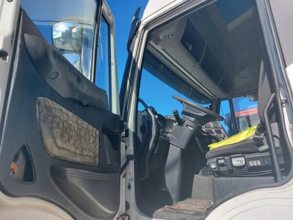 57#5809 Trattore stradale Iveco Magirus AS440ST/E4 in vendita - foto 10
