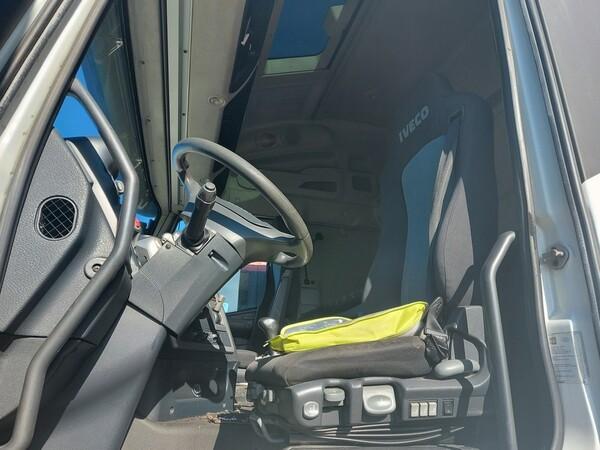 57#5809 Trattore stradale Iveco Magirus AS440ST/E4 in vendita - foto 11