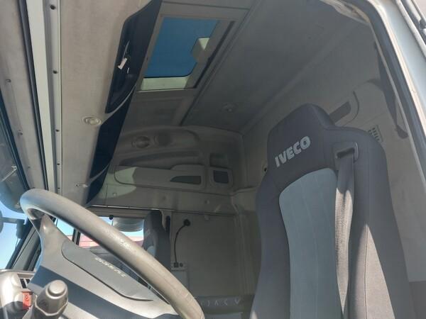 57#5809 Trattore stradale Iveco Magirus AS440ST/E4 in vendita - foto 12