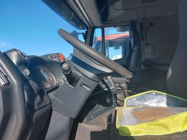 57#5809 Trattore stradale Iveco Magirus AS440ST/E4 in vendita - foto 14