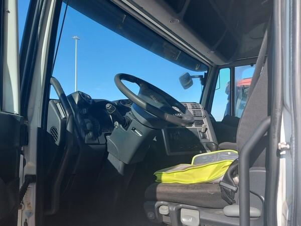 57#5809 Trattore stradale Iveco Magirus AS440ST/E4 in vendita - foto 15