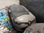 Renault Clio car - Lot 6 (Auction 5809)