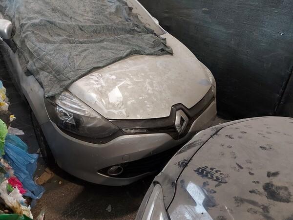 6#5809 Autovettura Renault Clio in vendita - foto 4
