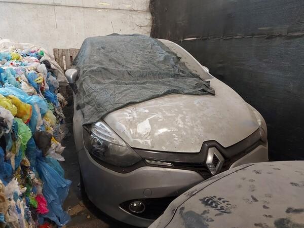 6#5809 Autovettura Renault Clio in vendita - foto 6