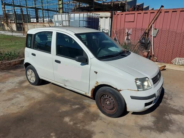 63#5809 Autocarro Fiat Panda in vendita - foto 1