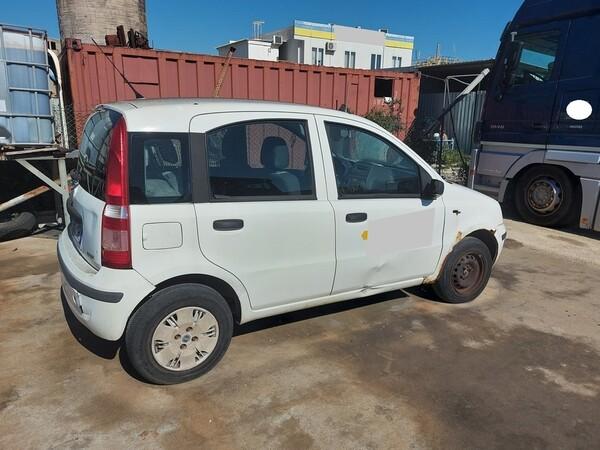 63#5809 Autocarro Fiat Panda in vendita - foto 5