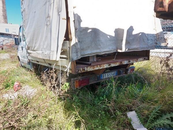 68#5809 Autocarro Iveco 35/29 in vendita - foto 5