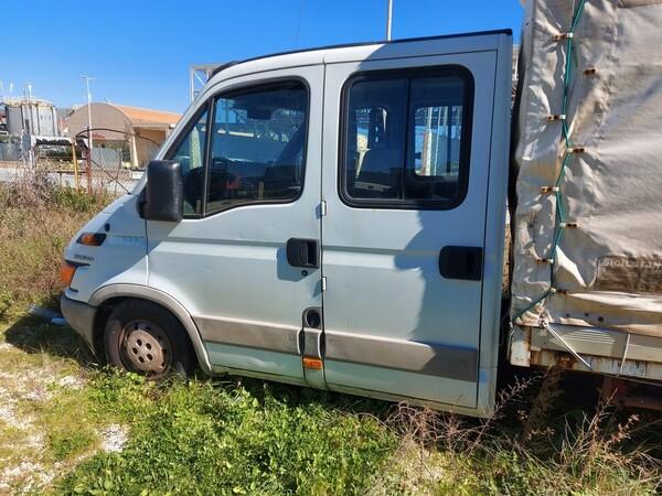 68#5809 Autocarro Iveco 35/29 in vendita - foto 7