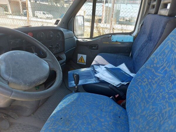 68#5809 Autocarro Iveco 35/29 in vendita - foto 15