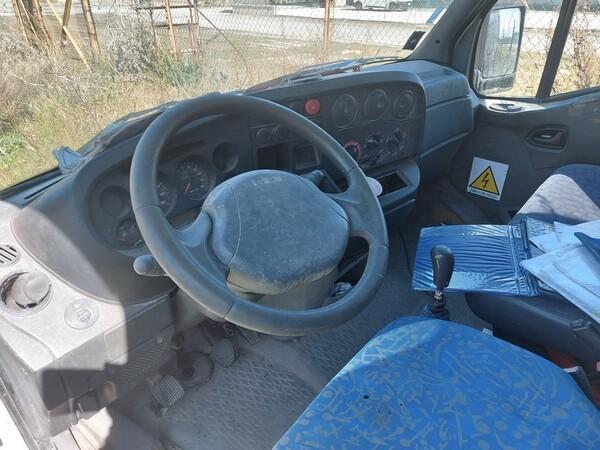 68#5809 Autocarro Iveco 35/29 in vendita - foto 16