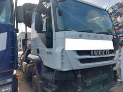 Iveco 2Y3C truck - Lot 7 (Auction 5809)
