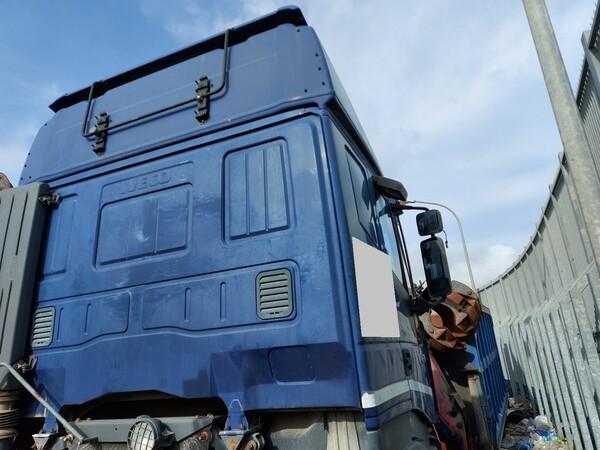 73#5809 Autocarro Iveco Magirus AS260S in vendita - foto 8