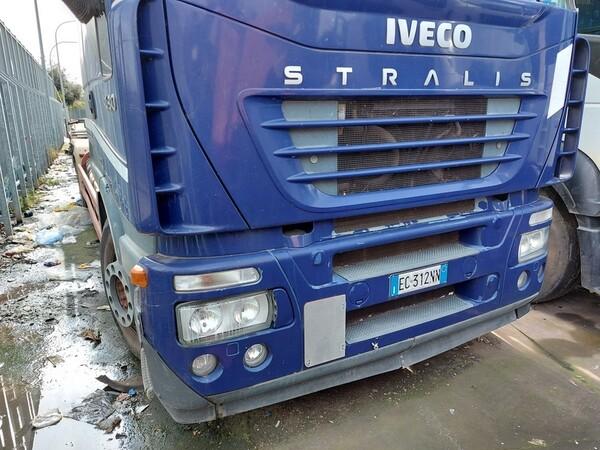 73#5809 Autocarro Iveco Magirus AS260S in vendita - foto 11