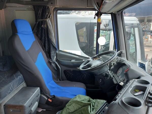 73#5809 Autocarro Iveco Magirus AS260S in vendita - foto 16
