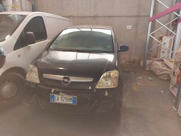 74#5809 Autovettura Opel Meriva in vendita - foto 3