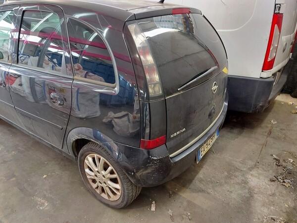 74#5809 Autovettura Opel Meriva in vendita - foto 5