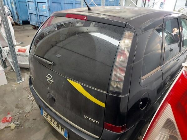 74#5809 Autovettura Opel Meriva in vendita - foto 6