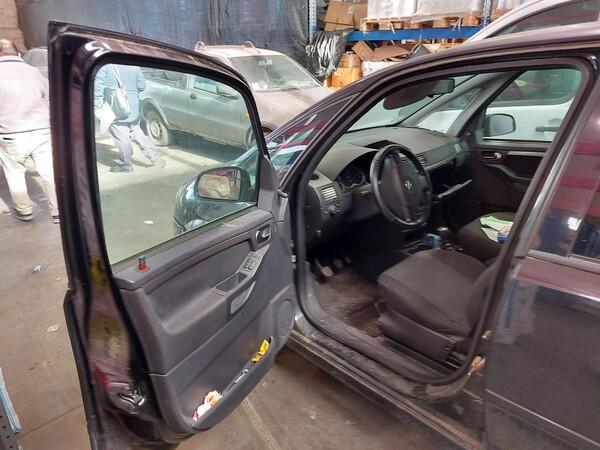 74#5809 Autovettura Opel Meriva in vendita - foto 7