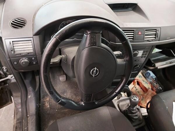 74#5809 Autovettura Opel Meriva in vendita - foto 9