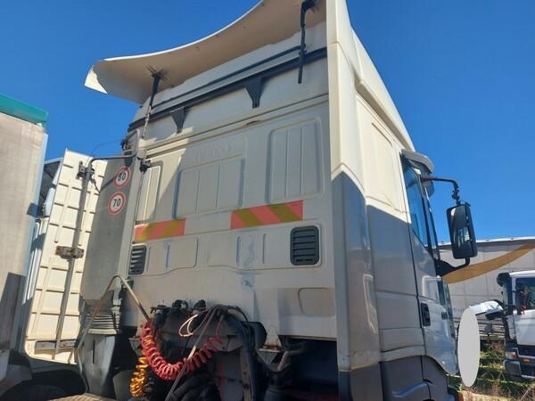80#5809 Trattore Stradale Iveco Magirus AS440S in vendita - foto 11