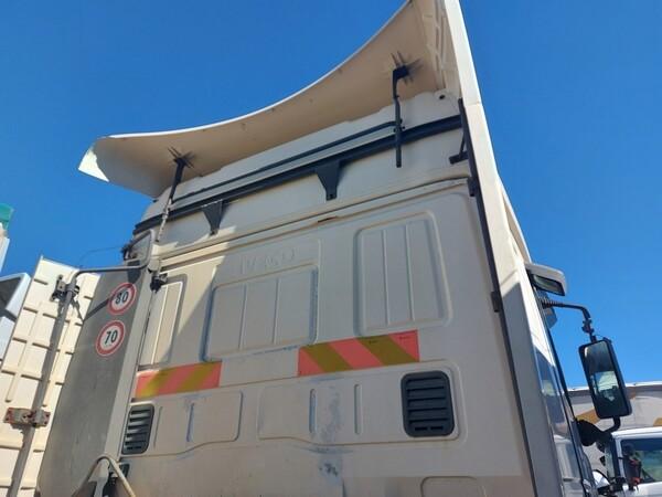 80#5809 Trattore Stradale Iveco Magirus AS440S in vendita - foto 13