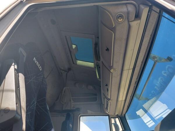 80#5809 Trattore Stradale Iveco Magirus AS440S in vendita - foto 15