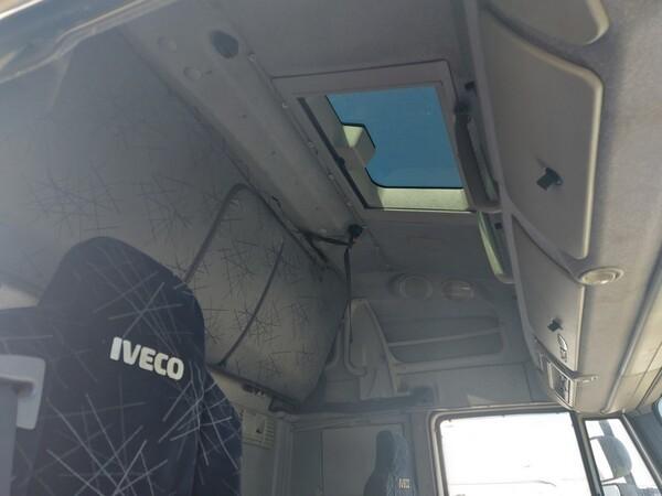 80#5809 Trattore Stradale Iveco Magirus AS440S in vendita - foto 16
