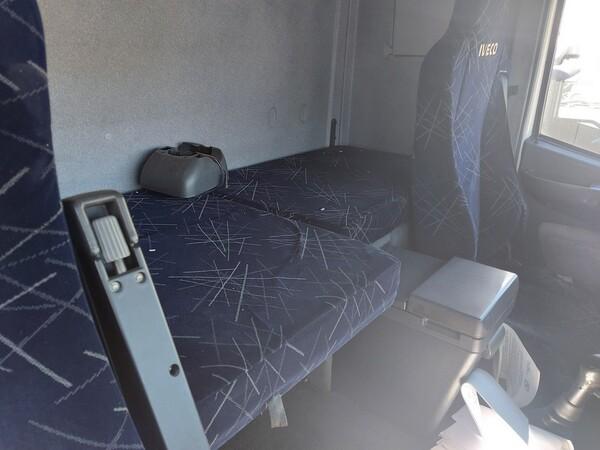 80#5809 Trattore Stradale Iveco Magirus AS440S in vendita - foto 22