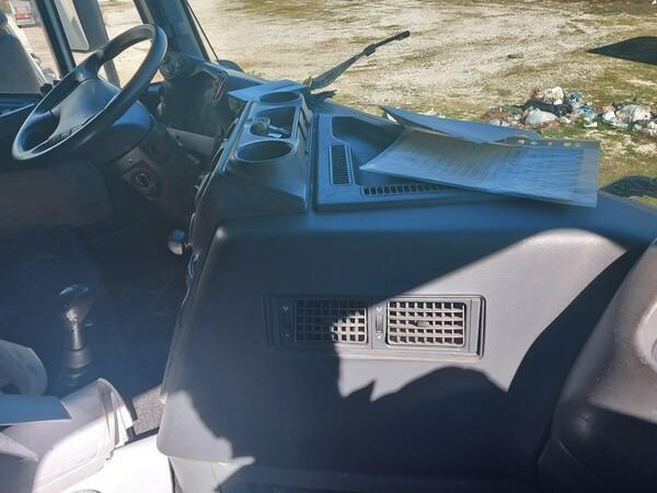 80#5809 Trattore Stradale Iveco Magirus AS440S in vendita - foto 23