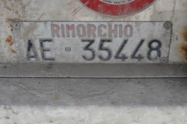 13#5810 Semirimorchio Acerbi-Viberti AV38S20 in vendita - foto 2
