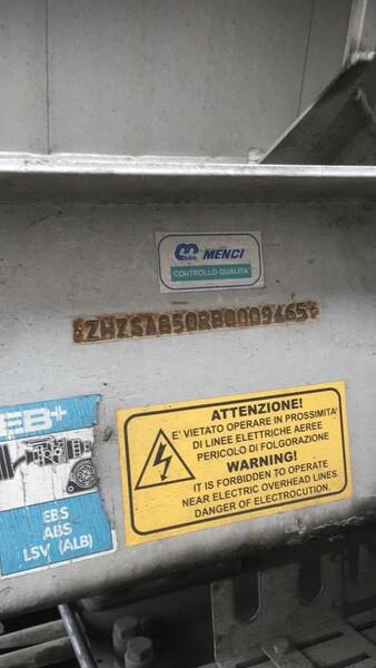 29#5810 Semirimorchio Menci in vendita - foto 7