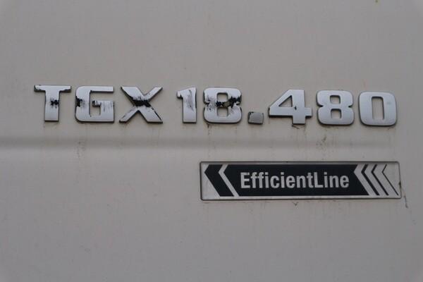 59#5810 Trattore stradale Man in vendita - foto 9